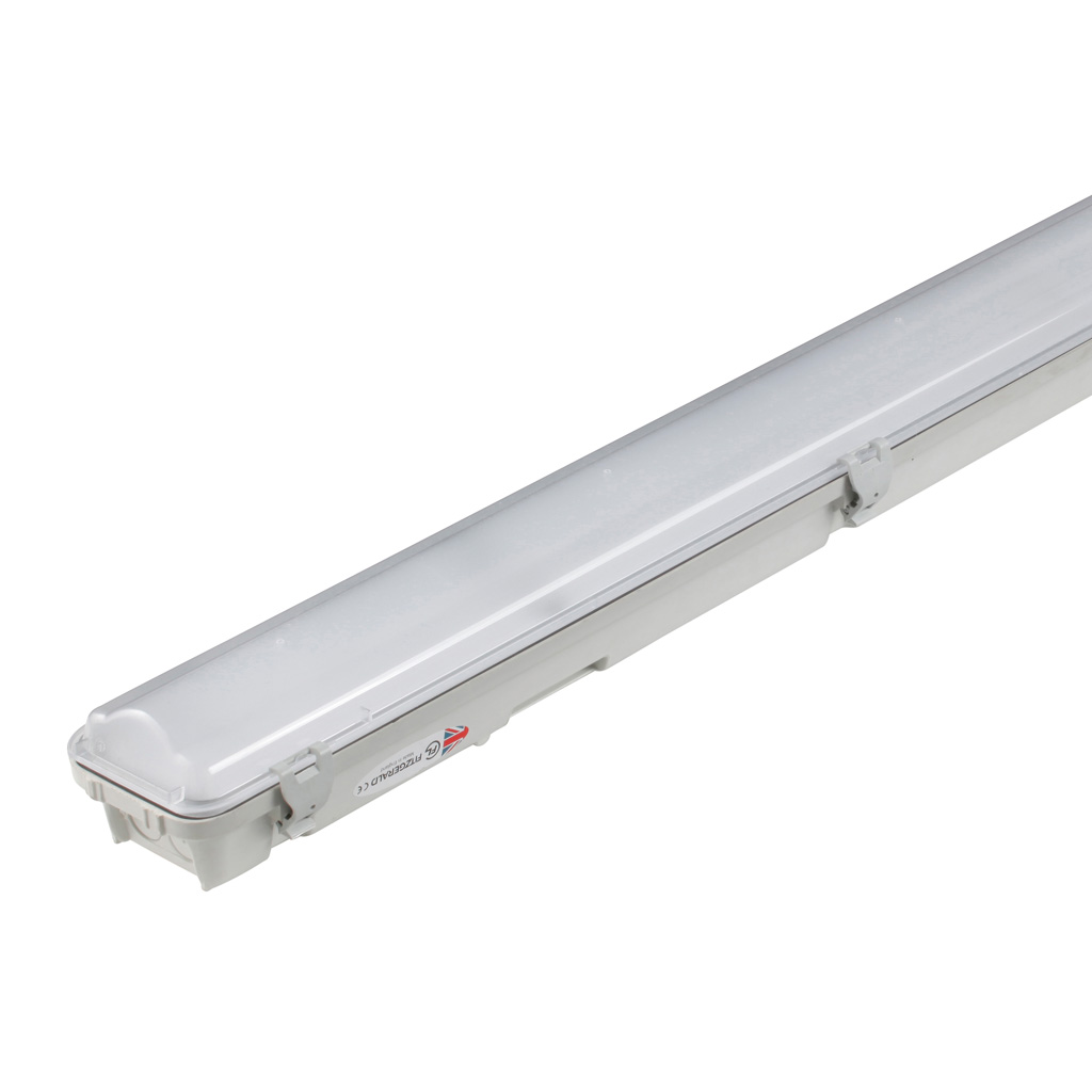 GRP Dustproof LED